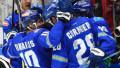 """""""Барыс"""" первым в сезоне КХЛ отыгрался с 0:4 и выиграл матч"""