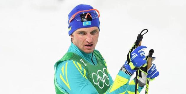 Казахстанец Полторанин сознался в применении допинга и вышел на свободу в Австрии