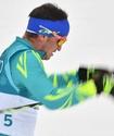 Казахстанец Полторанин получил временную дисквалификацию после задержания и признания о допинге