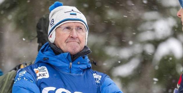 Готовивший Полторанина к ОИ-2018 тренер понес финансовые потери и лишился поста после допинг-скандала