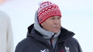 Надеюсь, все замешанные окажутся в тюрьме - глава Федерации лыж Австрии о допинг-скандале с участием Полторанина