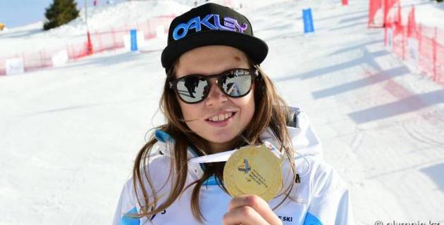 Юлия Галышева решила сняться со второго дня этапа Кубка мира в Алматы