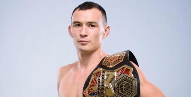 Казахский боец Дамир Исмагулов сделал заявление по турниру в России после второй победы в UFC