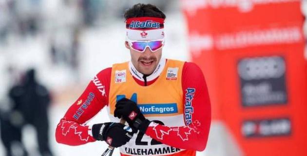 """""""Он украл у меня медаль"""". Канадский лыжник обвинил Полторанина после допинг-скандала"""