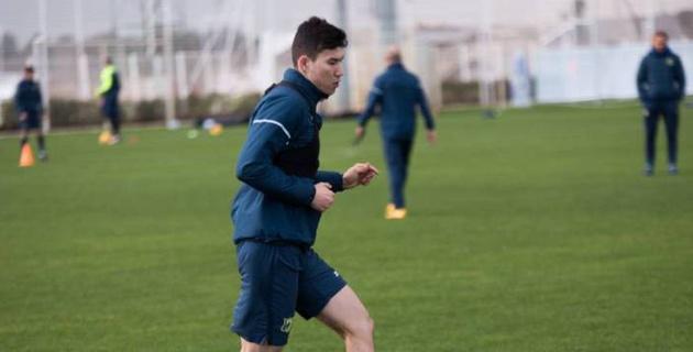 Стали известны детали контракта казахстанца Зайнутдинова с клубом российской премьер-лиги