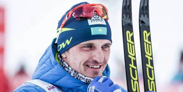 Казахстанский лыжник Полторанин после освобождения из австрийской тюрьмы улетел в Россию
