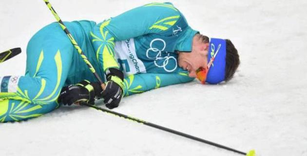 Алексей Полторанин сделал заявление после допинг-скандала