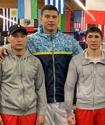 Спарринги с Ломаченко и Усиком. Зачем боксеры сборной Казахстана приехали в США
