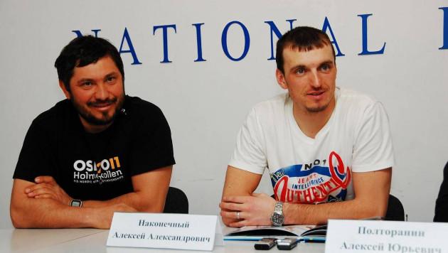 Тренер Алексея Полторанина обратился к казахстанцам после допингового скандала