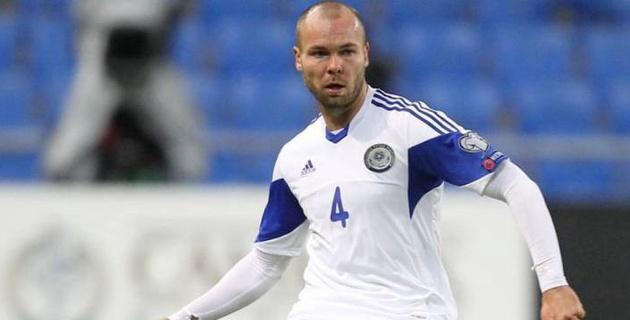 Экс-защитник сборной Казахстана местом продолжения карьеры выбрал клуб из первой лиги