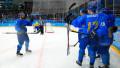 Сборная Казахстана по хоккею забросила 17 шайб и отобрала у Канады лидерство в группе Универсиады