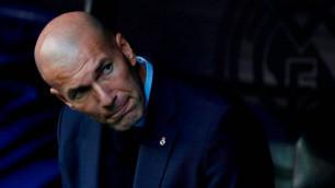 """""""Реал"""" позвал Зидана обратно"""