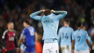 """УЕФА инициировал расследование против """"Манчестер Сити"""""""