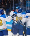 Сборная Казахстана по хоккею обыграла Канаду и заняла первое место в группе на Универсиаде-2019