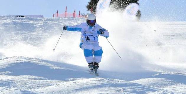 Казахстан выиграл седьмую медаль на Универсиаде-2019