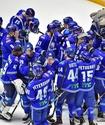 """После победы """"Барыса"""" над """"Торпедо"""" стали известны все пары второго раунда плей-офф КХЛ"""