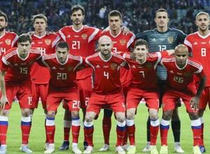 Сборная России объявила состав на матч с Казахстаном в отборе на Евро-2020