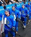 Сборная Казахстана по хоккею проиграла Словакии и не смогла выйти в финал Универсиады-2019