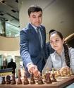 Женская сборная Казахстана по шахматам обыграла Венгрию в шестом туре чемпионата мира