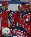 Клуб экс-тренера сборной Казахстана стартовал с поражения во втором раунде Кубка Гагарина