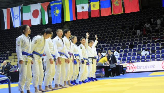 Джиу-джитсу вошел в программу Азиатских игр-2022