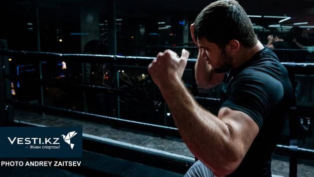 Будут ли в скором времени в Казахстане чемпионы мира в профи-боксе?