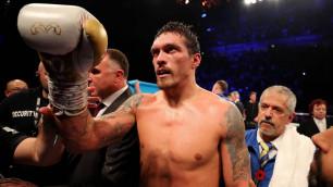 WBA обязала Усика провести защиту против Лебедева и назначила торги
