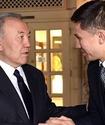 """""""Спасибо вам, господин Президент"""". Как казахстанские спортсмены отреагировали на отставку Назарбаева"""