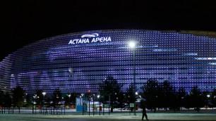 """Спортивные клубы """"Астана"""" не будут переименованы - власти"""