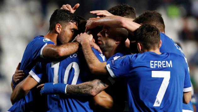 Матч соперников сборной Казахстана по отбору на Евро-2020 закончился разгромом