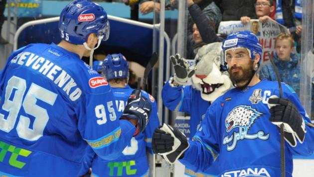 """Боченски, Петерссон, Бойд и еще ряд лидеров могут покинуть """"Барыс""""? У кого из хоккеистов заканчиваются контракты"""