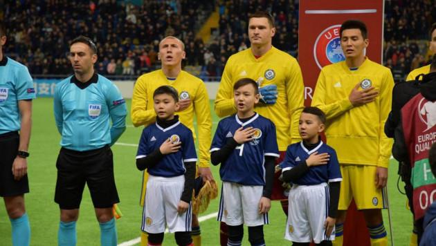Казахстан нужно побеждать. Они воодушевлены после Шотландии, надо их ловить - российский эксперт
