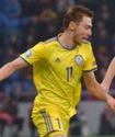 В УЕФА объяснили отсутствие в протоколе матча с Россией вышедшего на замену казахстанца Вороговского