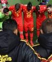 Бельгия выиграла второй матч и возглавила группу перед игрой с Казахстаном в отборе на Евро-2020