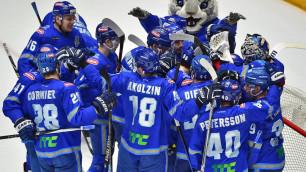 """Боченски, Даллмэн и еще два игрока """"Барыса"""" вошли в список самых лакомых свободных агентов КХЛ"""