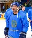 Хоккеистам клубов КХЛ Доусу и Сен-Пьеру отправлены вызовы в сборную Казахстана