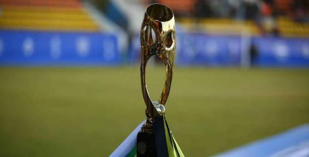 Определились все пары 1/8 финала Кубка Казахстана по футболу