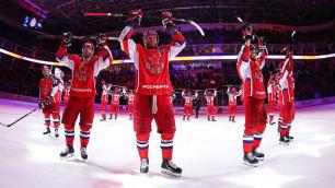 ЦСКА одержал победу над СКА в первом матче финала Западной конференции КХЛ