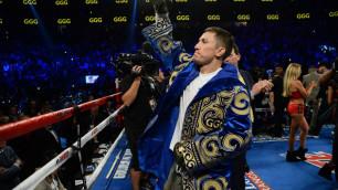 Испанский рефери раскрыл секрет успеха Головкина и назвал самого перспективного боксера из Казахстана