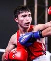 Досрочная победа супертяжа, или кто из сборной Казахстана выиграл медали в Азербайджане