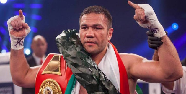 Действие лицензии болгарского боксера после секс-скандала приостановлено