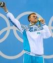 С автомобиля олимпийского чемпиона Баландина украли зеркала недалеко от места убийства Тена
