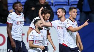 Футболисты английского клуба устроили забастовку из-за долгов по зарплате