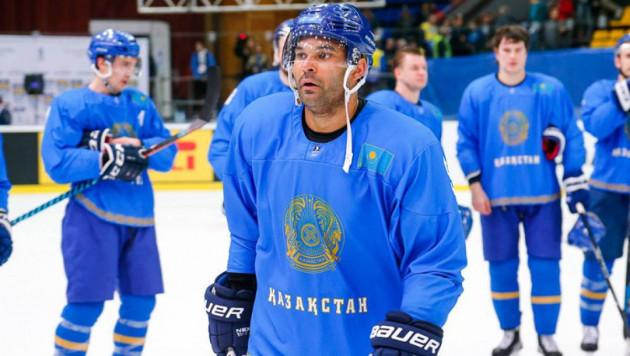 Андрей Скабелка рассказал, почему Найджел Доус не приехал в сборную Казахстана на ЧМ-2019