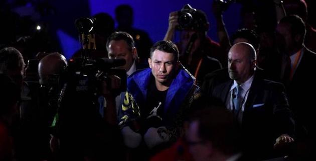 Геннадий Головкин выбрал арену для возвращения на ринг