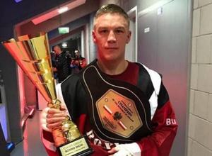 Казахстанский боксер Коточигов узнал соперника по дебютному бою в Англии
