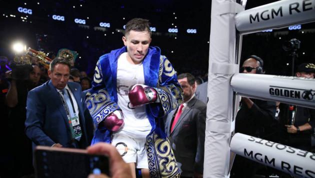 """Есть общие противники, или почему экс-чемпион с поясом WBC идеально подходит Головкину перед трилогией с """"Канело"""""""