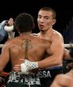 Непобежденный казахстанский боксер назвал фактор успеха на профи-ринге