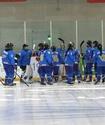 Женская сборная Казахстана по хоккею проиграла во втором матче чемпионата мира