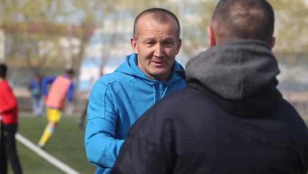 """Мы недовольны результатом матча, так как потеряли сегодня очки - Григорчук о ничьей """"Астаны"""" с """"Кайсаром"""""""
